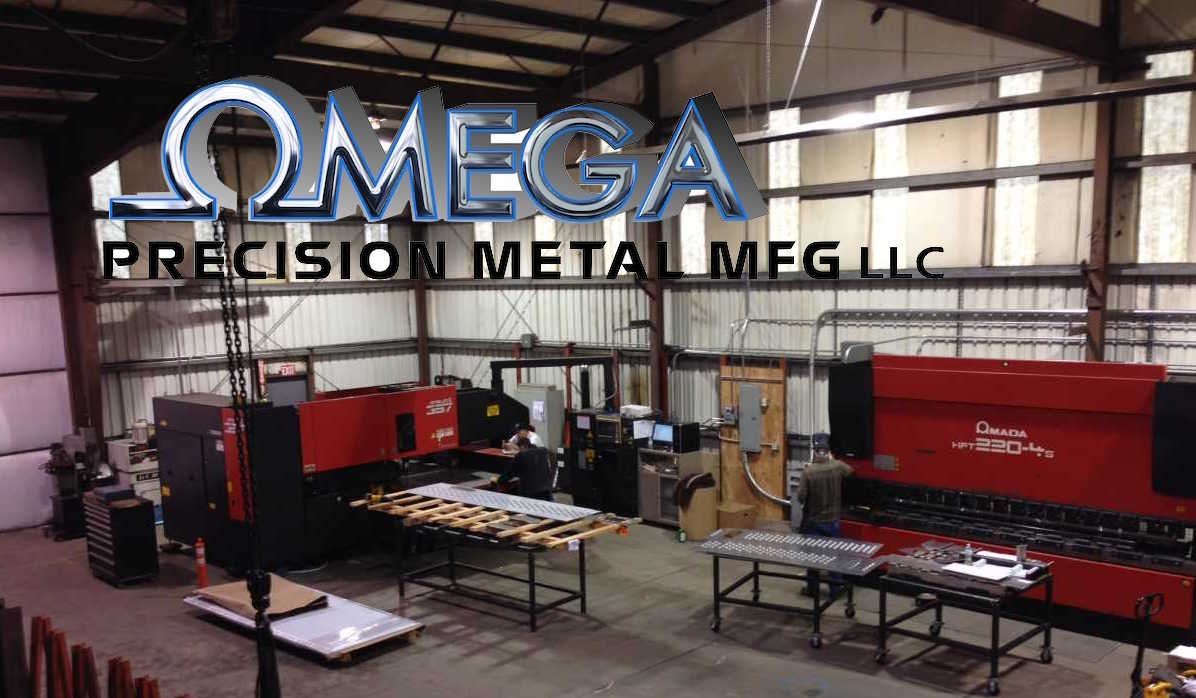 FULL SERVICE METAL FABRICATION